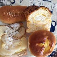 パンが食べたくて(^з^)-☆