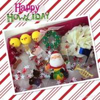 merry☆Christmas‼︎ 2014/12/25 13:00:00