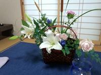 「和」にも「洋」にもなるアレンジ♪ 2014/07/29 19:00:00