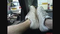 靴の汚れ、キレイにする裏ワザ