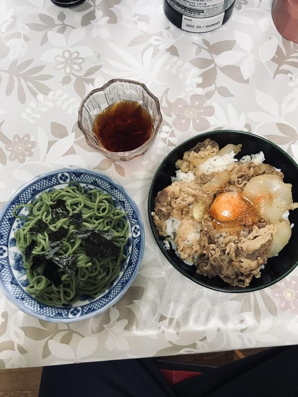 我が家の簡単レシピ