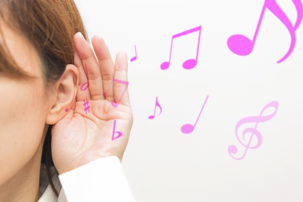 睡眠の質を高める音楽