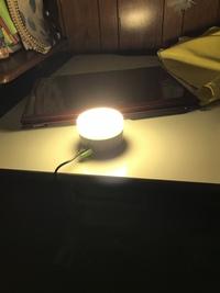 非常用LEDランタン