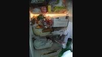 恐るべき「冷蔵庫」