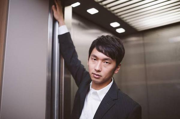 エレベーターでの逸話