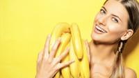 バナナ皮の裏ワザ・・