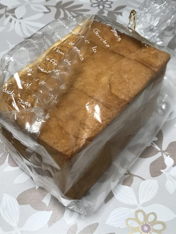 青森の食パン