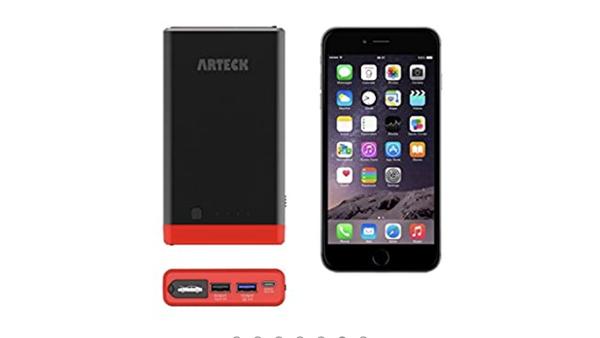簡単バッテリー充電器