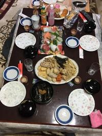 我が家の「お正月料理」