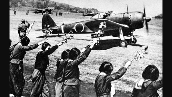 世界初の飛行機事故