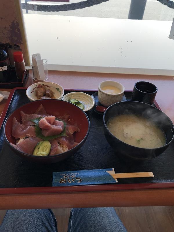 中国人のお昼ごはん