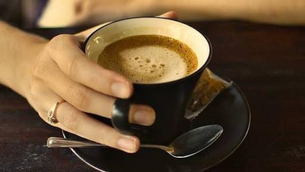 ドリップ♪   コーヒー   ♪