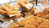 パンが美味いお店