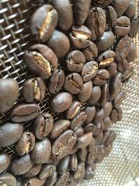 「スキップマルシェ」コーヒー豆決定