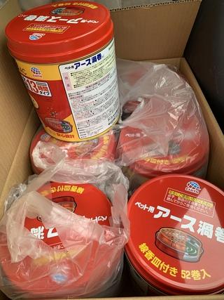 2019.8.25譲渡会のご報告 阿波岐原森林公園