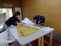 手作りウェディングに挑戦