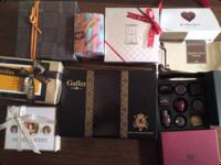 おねいさんのチョコレート