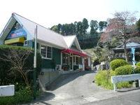 西都原の喫茶店