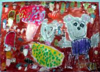 子供絵画コンクール