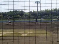 第39回社会人野球日本選手権大会九州地区予選アナウンス
