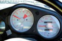 慣らし運転【~1000km】