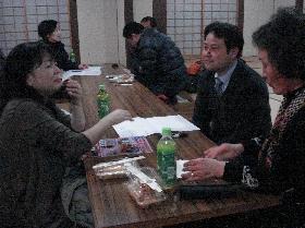 ボンパク寺子屋第一夜☆