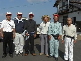 ★第3回プログラム★正応寺で田舎歩きとガネ作り体験