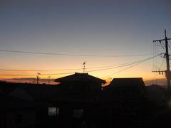 夕日コレクター