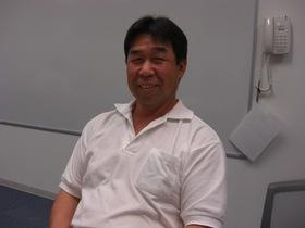 企画委員の浅野さん
