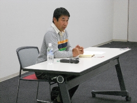 ボンパク☆寺子屋 第3夜 講話内容報告