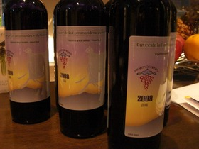 都城産ワインと世界のワイン呑み比べ