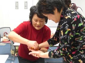 理科好きの子や孫を育てる大人の実験教室
