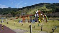 石山観音池公園の施設について