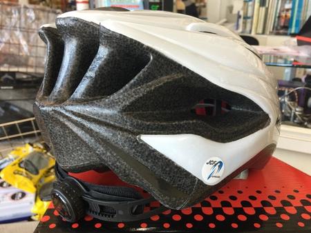 自転車用ヘルメット販売