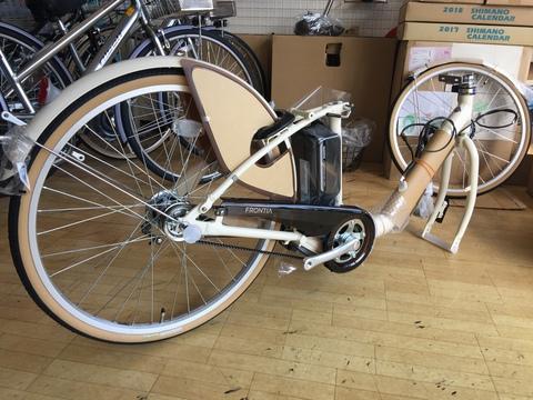 宮崎県の自転車店