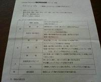 o口(・∀・ ) 第3回コーヒー教室