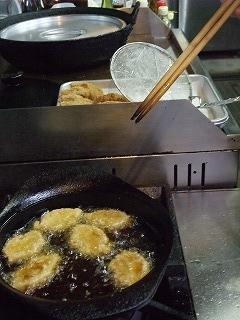料理教室へ行ってきたよ