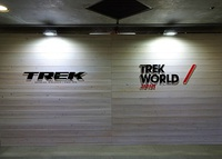 TREK WORLD JAPAN 2019 報告書17枚目~Project One~
