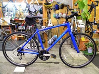 納車報告~2019 TREK FX 2 Royal~