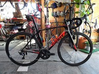 納車報告~2018 GIANT TCR ADVANCED PRO 1~