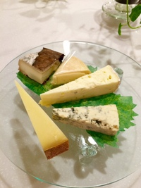 困ったもんだ…チーズ好き(-_-;)