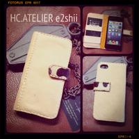 order × leathercraft。