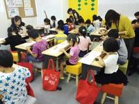 活気のある教室