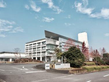 宮崎県工業技術センター外観