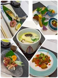 中山荘lunch