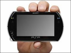PSP Go01