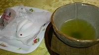 湯呑茶碗の取っ手
