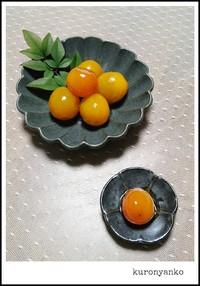 金柑の甘露煮 ♪