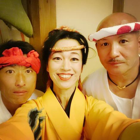 門川町だんじり祭り2018 : チンドンわかちゃんのほのぼの日和