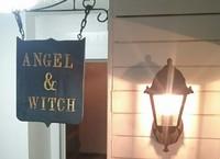 雑貨 Angel & Witch(宮崎市)